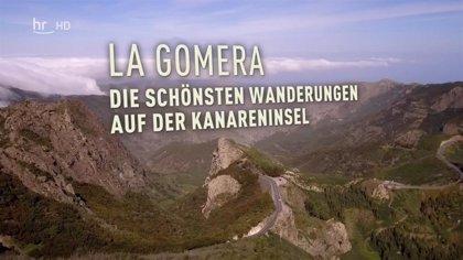 Los paisajes y la gastronomía de La Gomera llegan a más de 20 millones de espectadores en Alemania