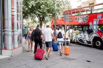 El nuevo Gobierno municipal ha ordenado el cese efectivo de 358 pisos turísticos en Madrid