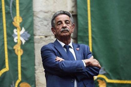 El PRC da por cerrado el acuerdo para apoyar la investidura de Pedro Sánchez