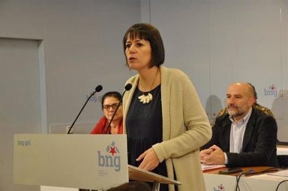 """El Bloque trasladará """"la fuerza emergente"""" de los resultados del 10N a las autonómicas de 2020"""
