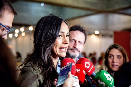 """Villacís insiste a Vox en que """"lo tiene muy fácil"""": elegir los nuevos presupuestos del Gobierno local o los de Carmena"""