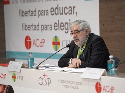 El 64% de los españoles considera que no hay suficiente libertad de educación, según un estudio de GFK