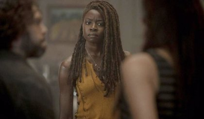 ¿Cuándo volverá Michonne (Danai Gurira) a The Walking Dead?