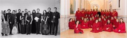 'La Creación', de Haydn, sonará en el Palacio de Festivales