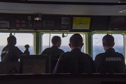 El SPMARFOR supera con éxito la certificación de la OTAN como Mando Componente Marítimo para el año 2020