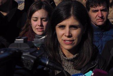 """Marta Vilalta (ERC): """"Qui té més a perdre és Pedro Sánchez i el PSOE"""" (@ESQUERRA_ERC)"""