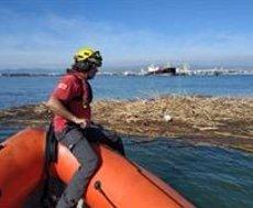 Troben restes humanes a Montblanc (Tarragona), on va haver-hi inundacions a l'octubre (@BOMBERSCAT)