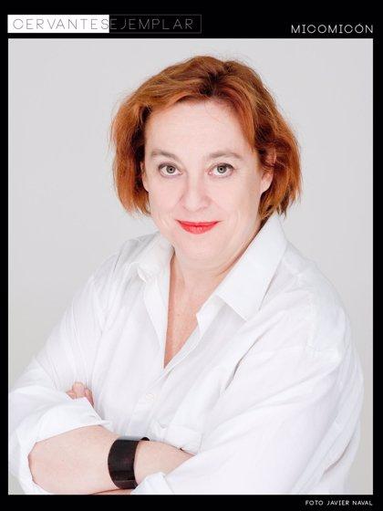 La dramaturga Laila Ripoll será la nueva directora teatral del Teatro Fernán Gómez