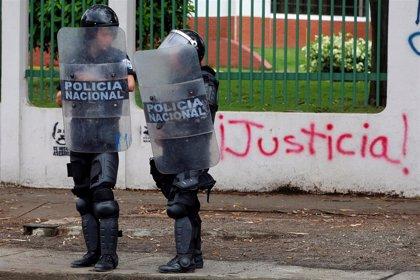 """Nicaragua.- España expresa su """"preocupación"""" por la detención de trece opositores en Nicaragua"""