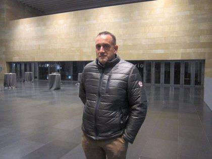 Luis María Miguel Rodríguez, nuevo secretario general de USO La Rioja con un apoyo del 75 por ciento