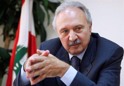 Safadi retira su candidatura para primer ministro de Líbano con la esperanza de que Hariri vuelva a su cargo