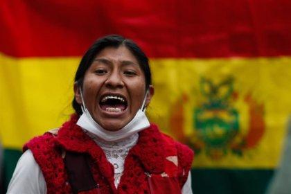 Bolivia.- La CIDH denuncia que hay al menos 23 muertos y 715 heridos desde el inicio de la crisis en Bolivia