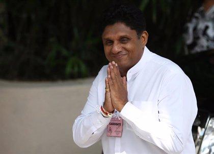 Premadasa acepta su derrota en las elecciones de Sri Lanka y renuncia a liderar el UNP