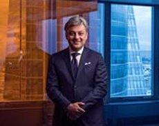 Luca de Meo (Seat) rebrà la medalla d'honor a l'empresari de l'any de Foment del Treball aquest dilluns (FOMENT DEL TREBALL - Archivo)