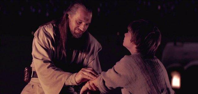 Imagen de Star Wars: La amenaza fantasma