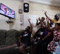 El retorn del nacionalisme de la mà de la família Rajapaksa marca les eleccions de Sri Lanka (REUTERS / DINUKA LIYANAWATTE)
