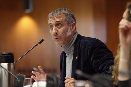 """Cs pide al Gobierno de Aragón que """"aparte las excusas"""" y garantice la fecha de apertura del hospital de Alcañiz"""
