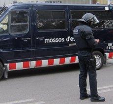 Investiguen la mort violenta d'un home al barri de Bon Pastor a Barcelona (EUROPA PRESS)