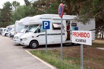 Los españoles destinan más de 900 euros a viajar en caravana