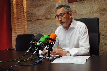 """Martín dejará en 2023 la Alcaldía de Valdepeñas: """"Espero alcanzar el retiro, creo que me lo he ganado"""""""