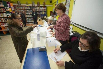 Las elecciones municipales se repiten este domingo en una mesa de Burela (Lugo) tras el recurso de una de las listas