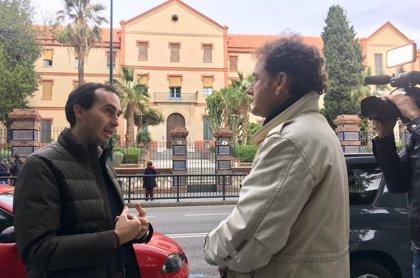 """El PP-A critica que el PSOE plantee """"una guerra"""" entre educación pública y concertada: """"Nos preocupa la deriva radical"""""""