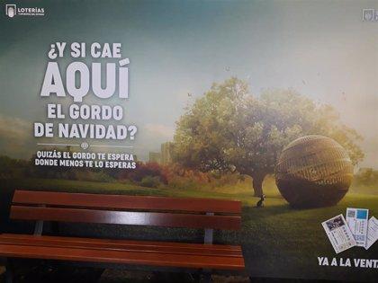 CyL, la comunidad que más gasta en lotería de Navidad, con 105,7 euros por habitante