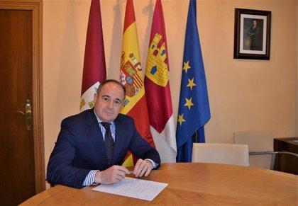 """Emilio Sáez se posiciona ante el debate del cambio de fecha de la Feria de Albacete: """"No soy partidario de que cambie"""""""