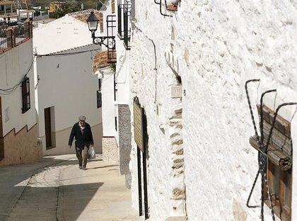 Adelante pide a Diputación de Málaga poner en marcha un foro con expertos para plantear estrategias contra despoblación