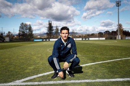 """Jesús Navas: """"Haber estado en la jugada del gol de Iniesta en Sudáfrica quedará para siempre"""""""