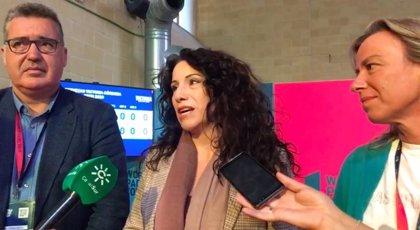 """Rocío Ruiz resalta la labor del Gobierno andaluz """"por la igualdad y la integración de los colectivos"""""""