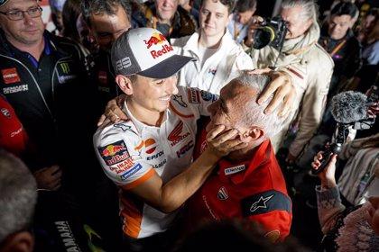 """Lorenzo: """"Echaré de menos la sensación de ir en moto y ganar carreras"""""""