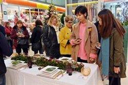 El kitsch, el funcional i el luxós urbà, els tres nous estils de decoració nadalenca (ACN)