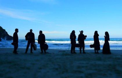 El Festival de Otoño trae a Jaén el 23 de noviembre a Luar na Lubre con su gira 'Ribeira Sacra'