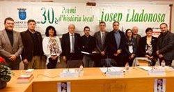 Un estudi sobre la premsa lleidatana entre 1898 i 1939 guanya el 30è Premi Josep Lladonosa d'Història Local (ACN)