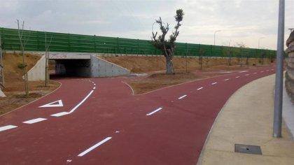 El Consell de Mallorca ejecutará cerca de 12 kilómetros de carriles bici y para peatones en 2020