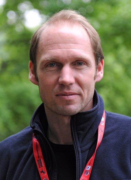 Rainer Schüttler, nuevo capitán del equipo alemán de Copa Federación
