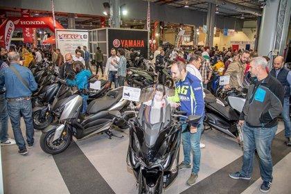 Los Salones de la Moto y la Bici de València baten su récord con más de 19.000 aficionados