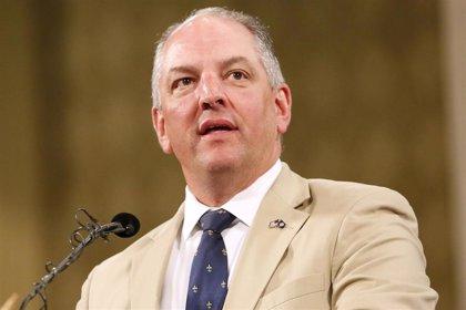 El gobernador demócrata de Luisiana revalida su mandato a pesar del apoyo de Trump a su rival