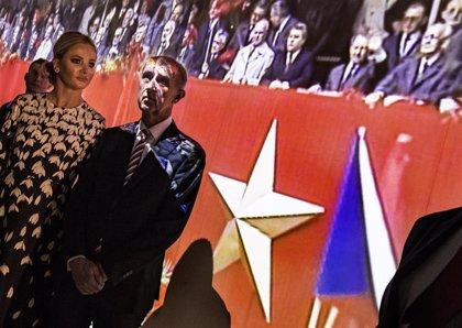 Dirigentes europeos conmemoran el 30º aniversario de la Revolución de Terciopelo