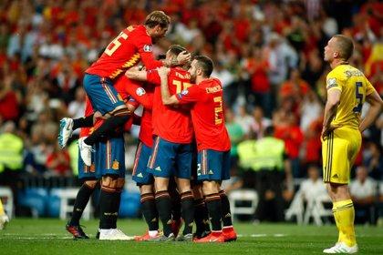 España despide 2019 con un último objetivo