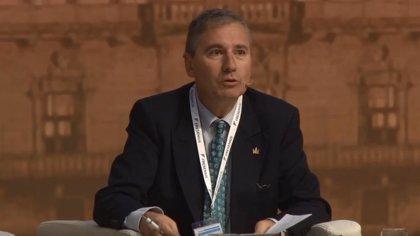 Cesado el gerente del SAS, Miguel Moreno Verdugo, que dirigirá el Hospital Regional de Málaga