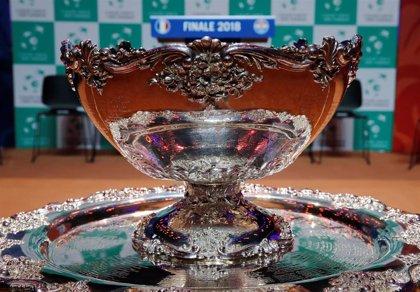 España y Nadal afrontan el reto de ganar la primera nueva Davis