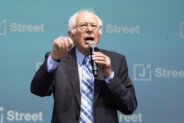 """Bolivia.- Bernie Sanders tilda de """"golpe de Estado"""" la situación en Bolivia y re"""
