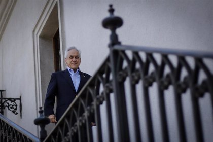 Chile.- Piñera condena las violaciones de los DDHH por parte de las fuerzas de seguridad durante las protestas en Chile
