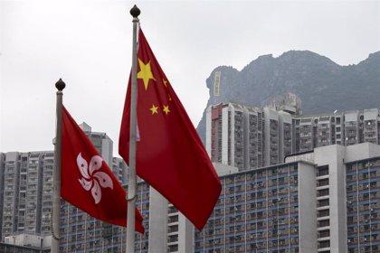 La Justicia de Hong Kong declara inconstitucional la ley que prohíbe el uso de máscaras en las protestas