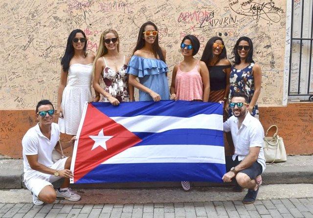 Proyecto solidario de Livegens en La Habana