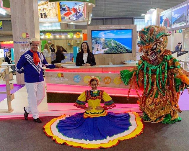República Dominicana promociona en España su oferta de turismo de negocio y de n