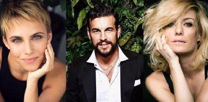 Mario Casas, Aura Garrido y Alexandra Jiménez protagonizan 'El Inocente', la serie de Oriol Paulo para Netflix