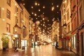 Foto: Madrid y Vigo compiten esta Navidad por el alumbrado navideño